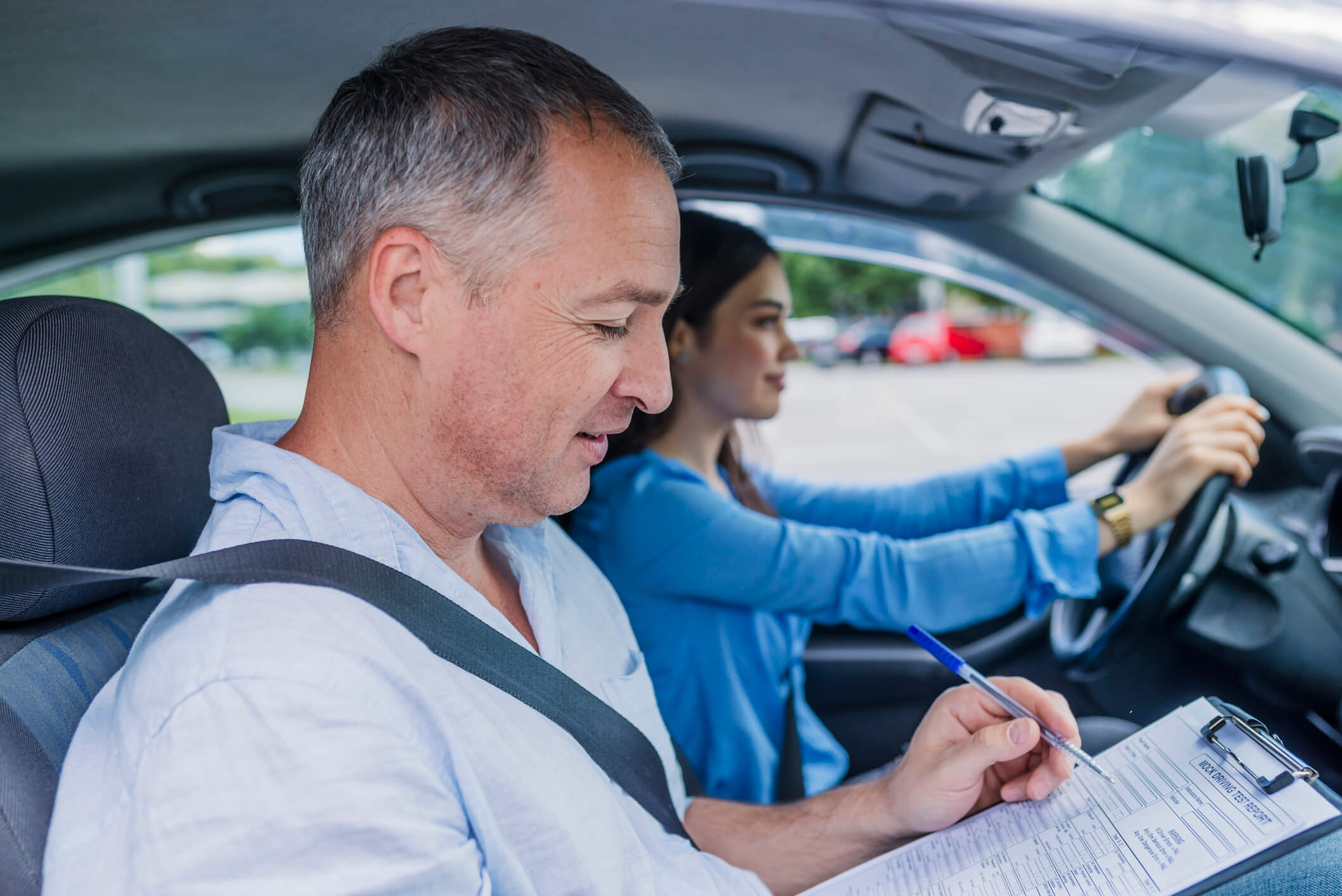 driving lessons in n wanstead